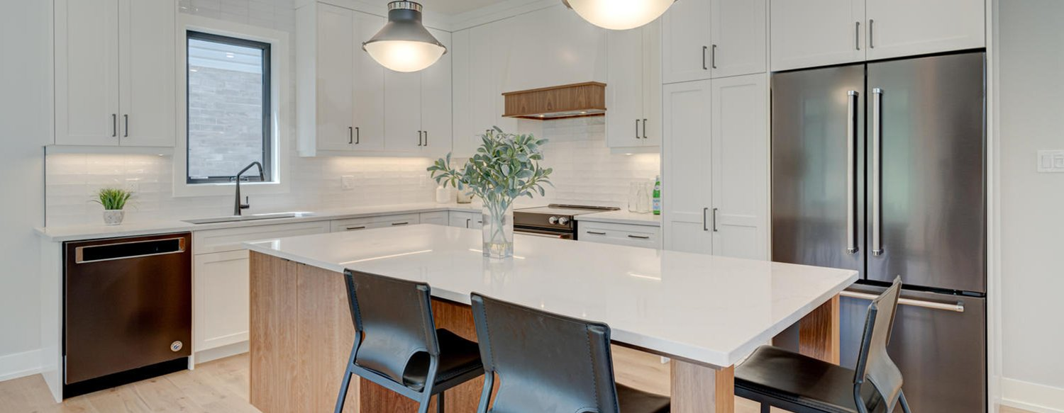 Everton Homes Kitchens with Energy Star Rating